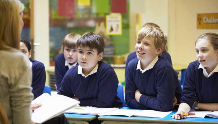 Foto de Educación lanza 777 plazas para ir como profesor visitante a colegios de Reino Unido, EE.UU. y Canadá