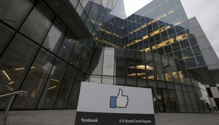 Foto de Facebook te espera con un empleo en Londres