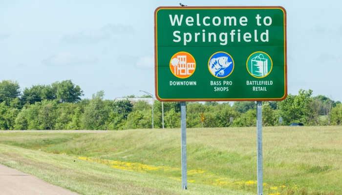 Foto de Welcome to Springfield: 169 becas para estudiar en la universidad