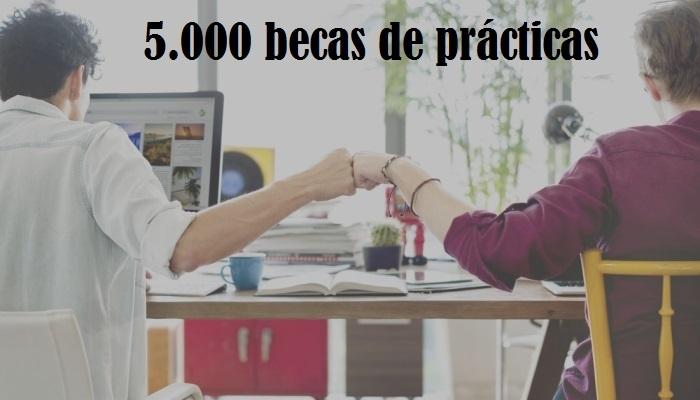 Foto de 5.000 becas de prácticas: las pymes como puente de acceso a un trabajo