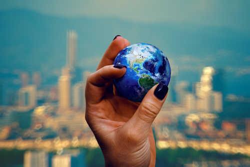Foto de Programas para maestros voluntarios en el extranjero