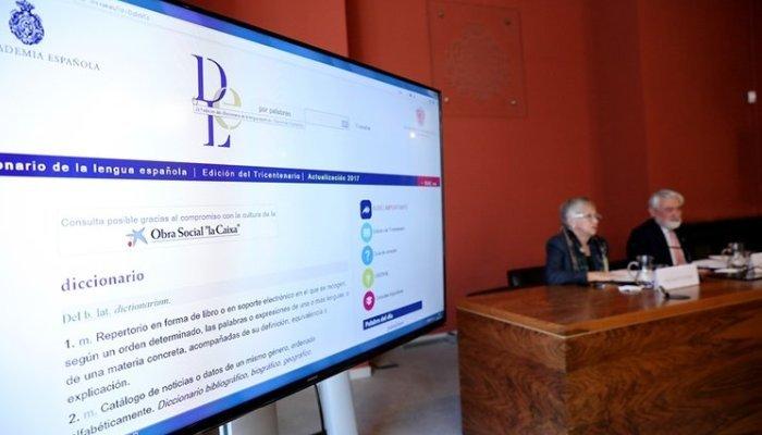 """Foto de El """"postureo"""" llega al diccionario digital más igualitario de la RAE"""