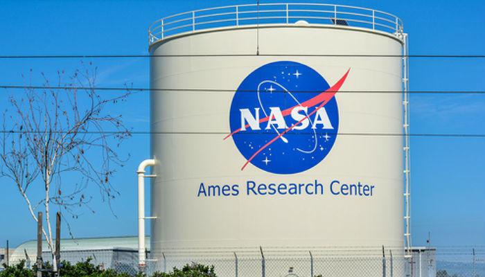 Foto de Despega con una de las becas para una estancia en la NASA en 2018