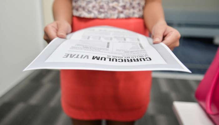 Foto de Consejos para afrontar el apartado de idiomas en tu Currículum Vitae