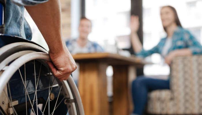 Foto de Un postgrado de la UNED para conocer la realidad de los universitarios con discapacidad