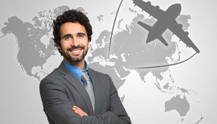 Foto de Haz más llevadera la cuesta de enero: Máster en Comercio Internacional certificado por 249 euros