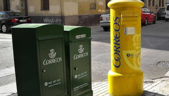 Foto de Prepárate las oposiciones de Correos con estas becas abiertas hasta finales de mes