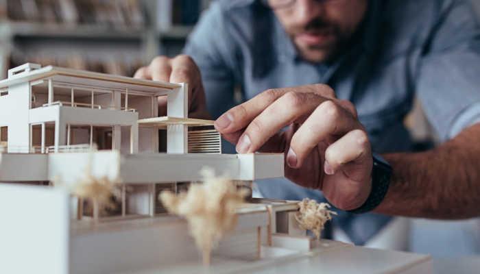 Foto de Becas para arquitectos y prácticas desde Madrid hasta París