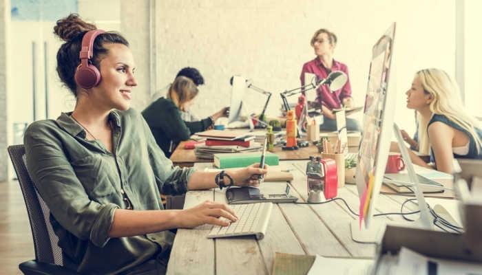Foto de Entra a trabajar en el mundo del diseño: cursos de Dsigno para despuntar