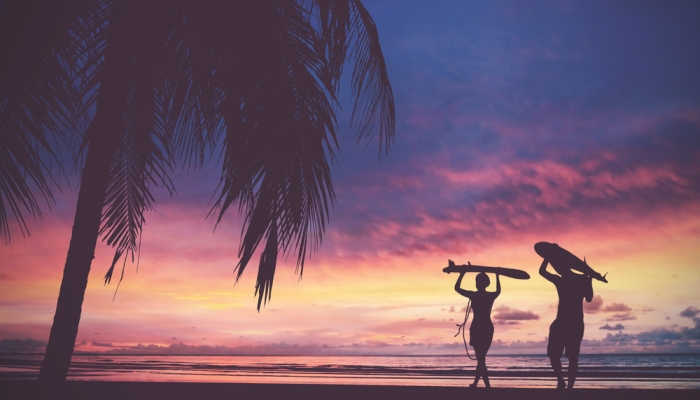 Foto de Becas a Hawai: estudia a la vez que descubres una de las islas más exóticas del mundo