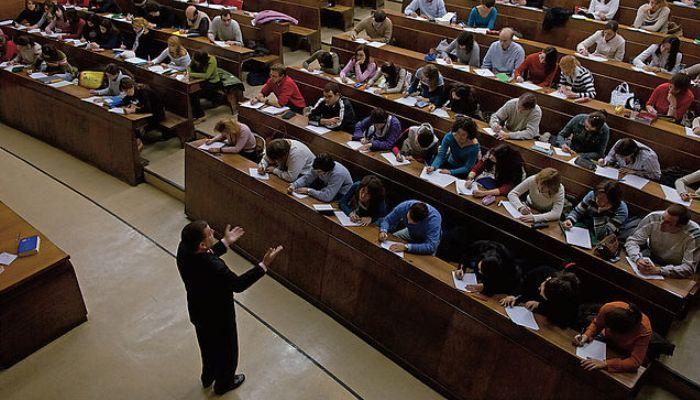 Foto de Cómo será la EBAU o evaluación de Bachillerato para acceder a la universidad