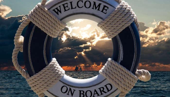Foto de Trabajar en un crucero: miles de vacantes a bordo para viajar por todo el mundo