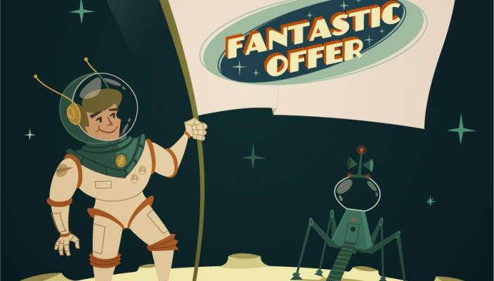 Foto de Jefe de Producto Extraterrestre: la sorprende vacante que anuncia Facebook
