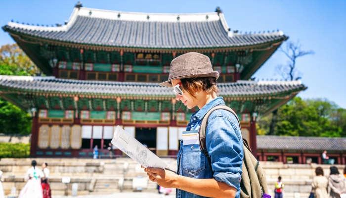 Foto de Becas para estudiar en Corea del Sur con todos los gastos pagados