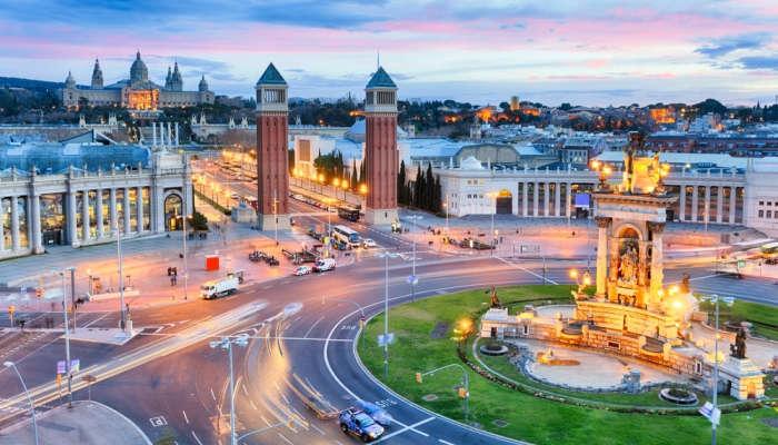 Foto de Tu futuro profesional tiene una cita en Barcelona, si quieres que sea brillante