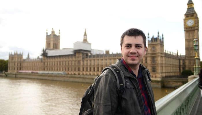 Foto de A la vista nuevas plazas docentes del MECD para enseñar en Londres y Dublín