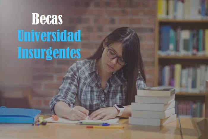Foto de Universidad Insurgentes lanza becas para maestrías y licenciaturas