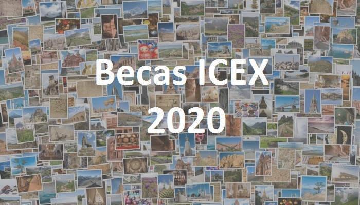 Foto de Todo lo que debes saber de la nueva convocatoria de las becas ICEX