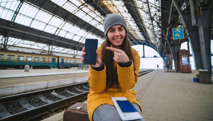 Foto de Interrail gratis, regalo de la UE por cumplir los 18
