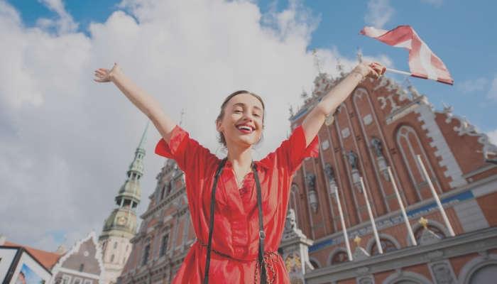 Foto de Descubre Letonia con una beca para este verano