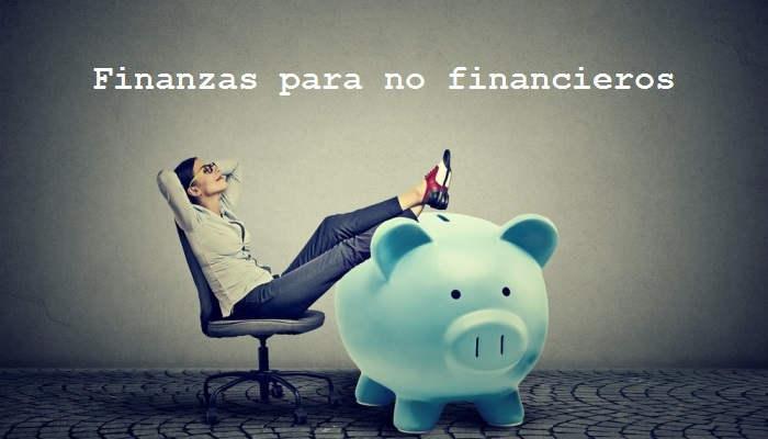Foto de Finanzas para no financieros: formación para tomar buenas decisiones