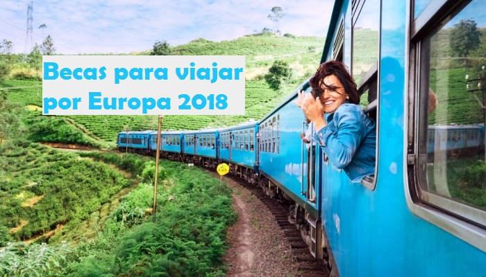 Foto de En marcha las becas para viajar en Interrail y conocer Europa con la Fundación Schwarzkopf