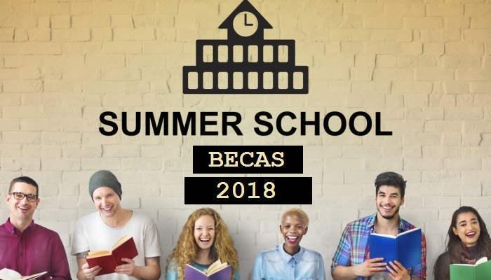 Foto de Becas Summer Schools 2018 para aprender y viajar por el mundo este verano