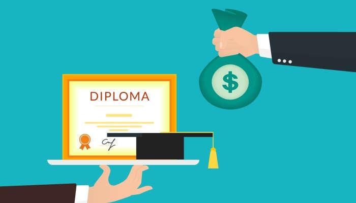 Foto de ¿Cuánto cuesta estudiar las carreras que más ingreso generan?
