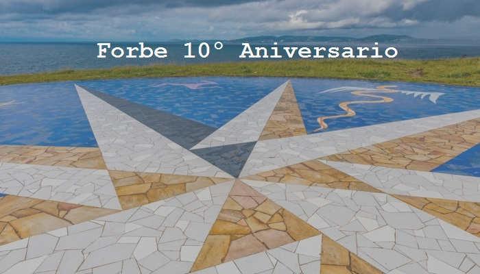Foto de Forbe: 10 años formando a profesionales de todos los ámbitos
