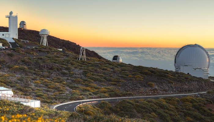 Foto de Becas de verano en el Instituto de Astrofísica de Canarias que pueden ayudar a entender mejor el leg