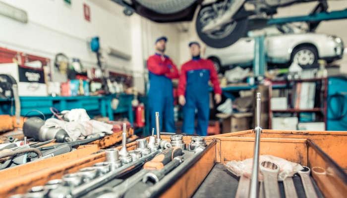 Foto de Mecánica y electricidad: el futuro del motor se llena de posibilidades