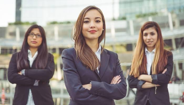 Foto de A punto de cierre las becas UCLA para mujeres líderes en la Administración Universitaria