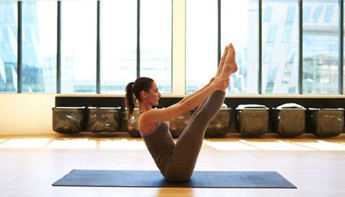 Foto de Instructor de Pilates: una profesión con un futuro saludable