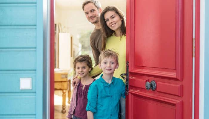 Foto de Consejos para vivir con una familia de acogida