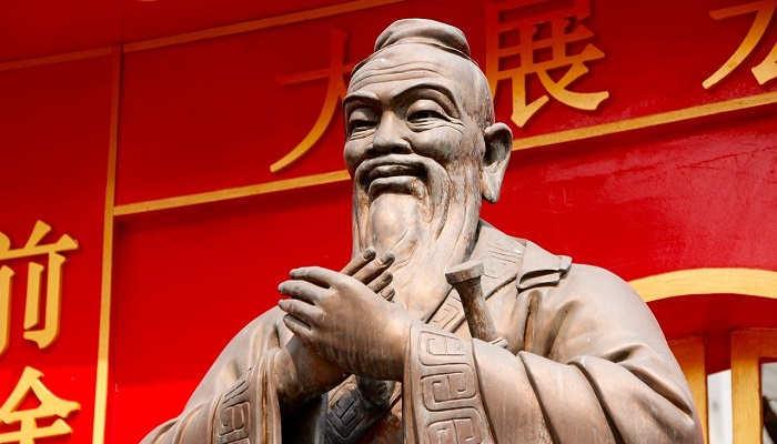 Foto de Rumbo a China con las becas del Instituto Confucio para profesores y estudiantes