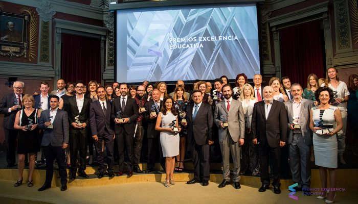 Foto de Premios Excelencia Educativa: centros que pasan el examen con nota