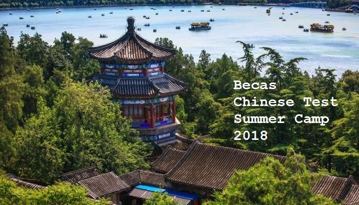 Foto de Buscando campamento de verano para niños y mayores: ¿te atreves con China?