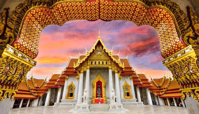 Foto de Becas Icetex para estudiar en Tailandia