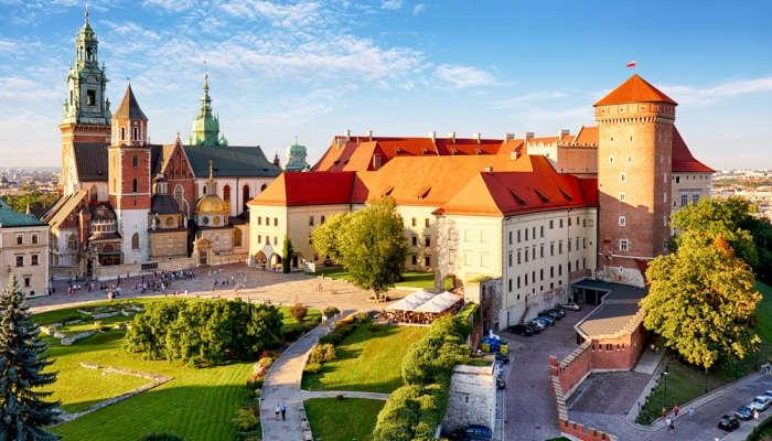 Foto de Última llamada de las Becas Unesco para estudiar en Polonia