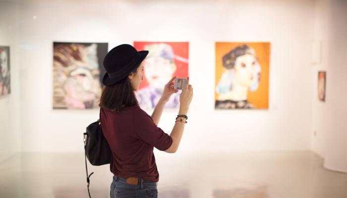 Foto de Becas FormARTE 2018: 76 ayudas de artes plásticas, fotografía, museología o gestión cultural