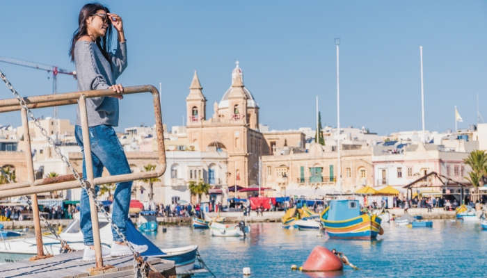 Foto de Malta, a la búsqueda de trabajadores españoles
