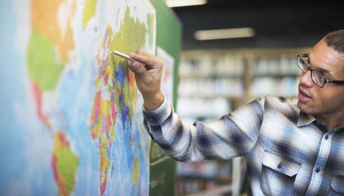 Foto de Los doce idiomas más importantes del planeta