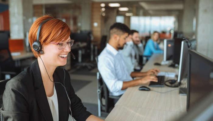 Foto de Cómo ser teleoperador y trabajar en un call center: el ecommerce dispara la demanda