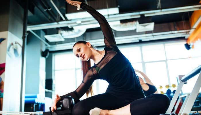 Foto de Quiero ser Monitor de Pilates: requisitos, formación y empleo