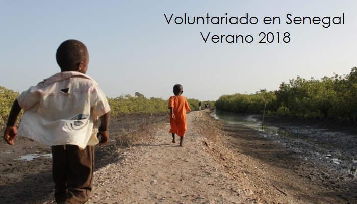 Foto de Voluntariado en Senegal: un verano 2018 para gente solidaria
