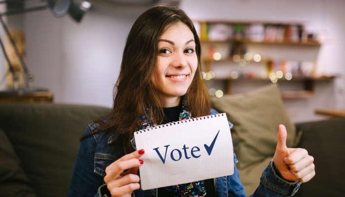 Foto de Votar por derecha o izquierda tiene explicación científica