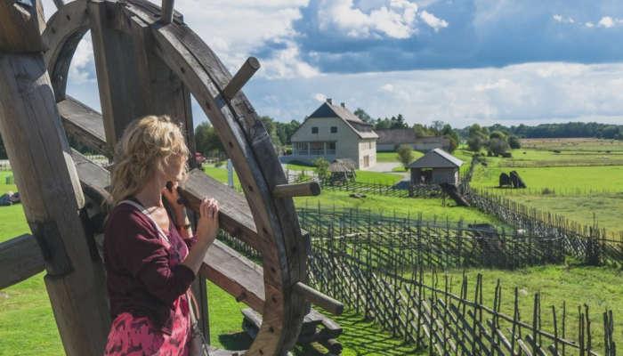 Foto de El Báltico a un paso: becas de la Fundación Arquímedes para estudiar en Estonia