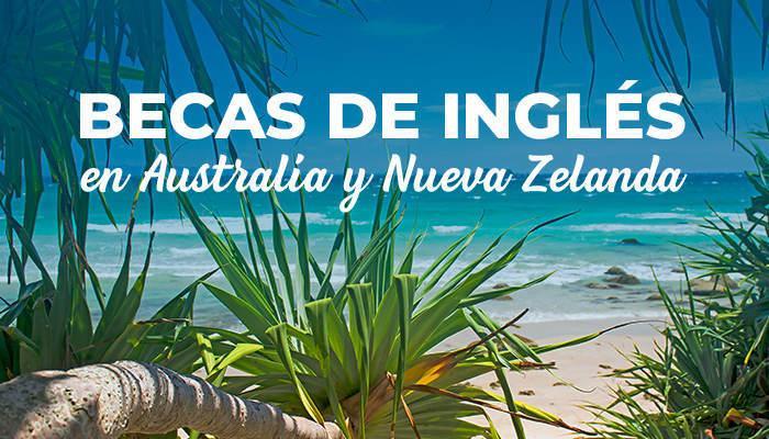 Foto de ¿Estás buscando becas para estudiar inglés? Australia y Nueva Zelanda te esperan