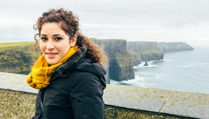 Foto de Becas Eurolingua para un curso de inglés con alojamiento y actividades en Irlanda