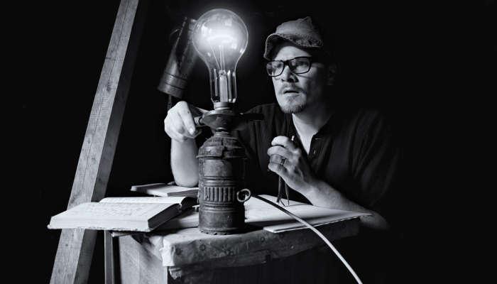 Foto de ¿Cómo ser físico o inventor?